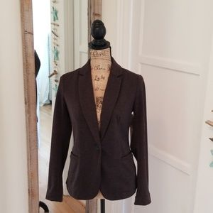 Olivia Moon Fitted Blazer